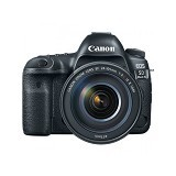 CANON EOS 5D Mark IV Kit2 (Merchant) - Camera Slr
