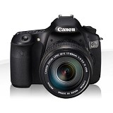 CANON EOS 60D Kit2 - Camera Slr
