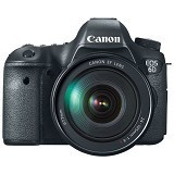 CANON EOS 6D Kit1 - Camera Slr