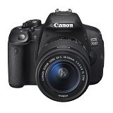 CANON EOS 700D Kit1 (Merchant) - Camera Slr