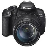 CANON EOS 700D Kit2 - Camera SLR