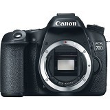CANON EOS 70D Body - Camera Slr