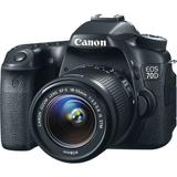 CANON EOS 70D Kit1 - Non WiFi - Camera SLR