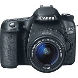 CANON EOS 70D Kit1 - Camera Slr