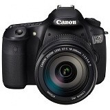 CANON EOS 70D Kit3 - Camera Slr