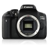 CANON EOS 750D Body Only (Merchant) - Camera Slr