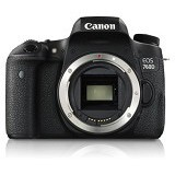 CANON EOS 760D Body Only (Merchant) - Camera Slr