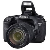 CANON EOS 7D Lens 15-85mm - Camera Slr