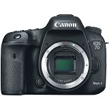 CANON EOS 7D Mark II Body - Camera SLR