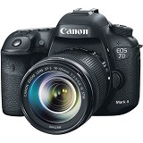 CANON EOS 7D Mark II Kit2 - Camera SLR