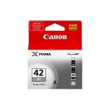 CANON Grey Cartridge [CLI-42G] - Tinta Printer Canon