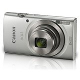 CANON Digital Ixus 175 - Silver - Camera Pocket / Point and Shot