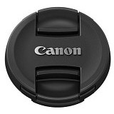 CANON Lens Cap [E-52 II] - Camera Lens Cap, Hood and Collar
