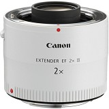 CANON Lens EF Extender 2X III - Camera Extender and Teleconverter