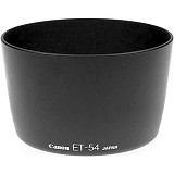 CANON Lens Hood ET-54 - Camera Lens Cap, Hood and Collar