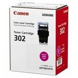 CANON Cartridge 302 Magenta for LBP5960 (6K) - Toner Printer Canon