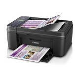 CANON PIXMA [E480] - Printer Bisnis Multifunction Inkjet