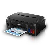 CANON PIXMA [G3000] (Merchant) - Printer Bisnis Multifunction Inkjet