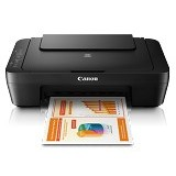 CANON PIXMA MG2570S (Merchant) - Printer Home Multifunction