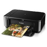 CANON PIXMA MG3670 - Printer Bisnis Multifunction Inkjet
