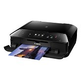CANON PIXMA [MG7770] - Black - Printer All in One / Multifunction
