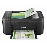 CANON PIXMA [MX497] (Merchant) - Printer Bisnis Multifunction Inkjet