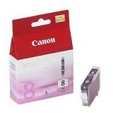 CANON Photo Magenta Ink Cartridge CLI-8 PM
