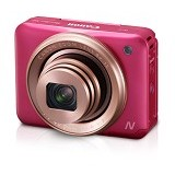 CANON PowerShot N2 - Pink - Camera Pocket / Point and Shot
