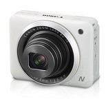 CANON PowerShot N2 - White - Camera Pocket / Point and Shot
