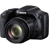 CANON PowerShot SX530 HS - Camera Pocket / Point and Shot
