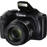 CANON PowerShot SX540 HS (Merchant) - Camera Pocket / Point and Shot