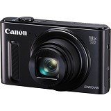 CANON PowerShot SX610 HS - Black (Merchant) - Camera Prosumer