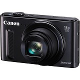 CANON PowerShot SX610 HS - Black - Camera Pocket / Point and Shot