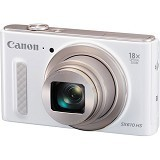 CANON PowerShot SX610 HS - White - Camera Pocket / Point and Shot