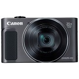 CANON PowerShot SX620 HS - Black - Camera Pocket / Point and Shot