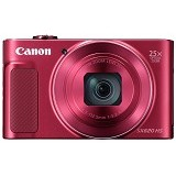 CANON PowerShot SX620 HS - Red - Camera Pocket / Point and Shot
