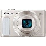 CANON PowerShot SX620 HS - White - Camera Pocket / Point and Shot