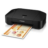 CANON Printer IP2870S - Printer Inkjet & Photo