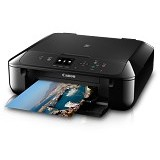 CANON Pixma MG5770 - Printer Bisnis Multifunction Inkjet