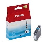 CANON Red Ink Cartridge [CLI8R]