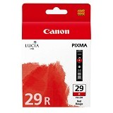 CANON Red Ink Catridge PGI29R