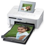 CANON SELPHY [CP1000] - White - Printer Inkjet & Photo