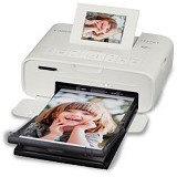 CANON Selphy [CP1200] - White - Printer Inkjet & Photo