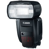 CANON Speedlite 600EX - Camera Flash