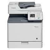 CANON imageCLASS Color [MF-810Cdn] (Merchant) - Printer Bisnis Multifunction Laser