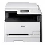 CANON imageCLASS Color [MF621Cn] (Merchant) - Printer Bisnis Multifunction Inkjet