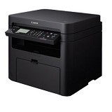 CANON imageCLASS Mono [MF212w] (Merchant) - Printer Bisnis Multifunction Laser