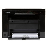 CANON imageCLASS Mono [MF3010] (Merchant) - Printer Bisnis Multifunction Laser