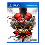 CAPCOM DVD PlayStation 4 Street Fighter V R3 (Merchant) - Cd / Dvd Game Console
