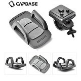 CAPDASE Bike Mount Holder Racer [HR00-BC01] (Merchant) - Gadget Mounting / Bracket